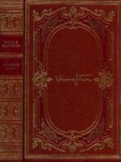 Le mirage doré - Couverture - Format classique