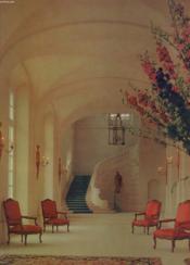 Le Papier Peint Dans L'Hotellerie - Couverture - Format classique