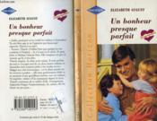 Un Bonheur Presque Parfait - Haunted Husband - Couverture - Format classique