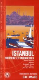 Istanbul ; Bosphore et Dardanelles - Couverture - Format classique