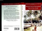 South Sea Tales - Couverture - Format classique