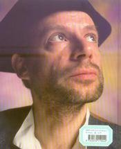 Andres Serrano ; portraits de la comédie française - 4ème de couverture - Format classique