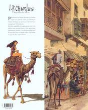 Esquisses et toiles t.1 ; l'art de jean-francois charles - 4ème de couverture - Format classique