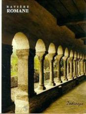 Baviere romane - Couverture - Format classique