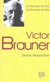 Victor Brauner - Intérieur - Format classique
