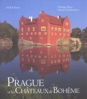 Prague Et Les Chateaux De Boheme - Intérieur - Format classique