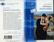 Ardentes Retrouvailles - Smokescreen Marriage - Couverture - Format classique