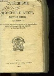 Catechisme. Diocese D'Auch - Couverture - Format classique