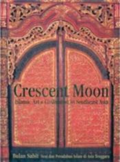 Crescent moon - Couverture - Format classique