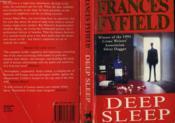 Deep Sleep - Couverture - Format classique