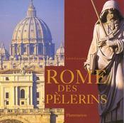 La Rome Des Pelerins - Intérieur - Format classique