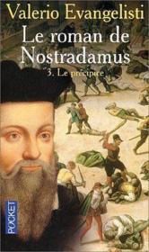Le Roman De Nostradamus T.3 ; Le Precipice - Couverture - Format classique