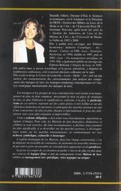 Luxe Metiers Et Management Atypiques - 4ème de couverture - Format classique
