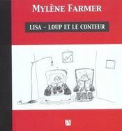 Lisa loup et le conteur - Intérieur - Format classique