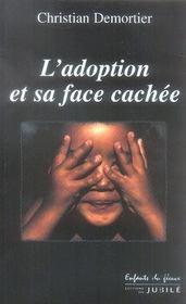 L'adoption et sa face cachée - Intérieur - Format classique