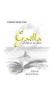 Gaella - l'alchimie du silence - roman - Couverture - Format classique