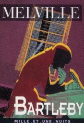 Bartleby - Couverture - Format classique