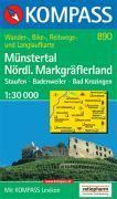 Badenweiler ; bad krozingen - Couverture - Format classique