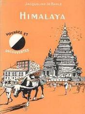 Himalaya - Intérieur - Format classique