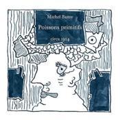 Poissons primitifs - Couverture - Format classique