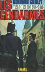 Les Gendarmes. - Couverture - Format classique