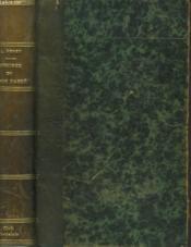 FIGURES DU TEMPS PASSE. XVIIIe SIECLE - Couverture - Format classique