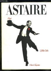 Fred Astaire - Couverture - Format classique