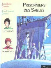 Prisonnier Des Sables - Intérieur - Format classique