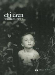 Children - Couverture - Format classique