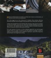 Passion Whisky ; marques et bouteilles cultes du monde entier - 4ème de couverture - Format classique