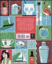 The world's best drinks mini - 4ème de couverture - Format classique