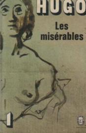 Les misérables t.1 - Couverture - Format classique