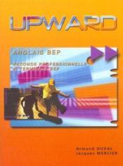 Upward - Couverture - Format classique