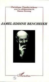 Jamel-Eddine Bencheikh - Couverture - Format classique