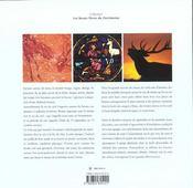 Seul Parmi Les Cerfs - 4ème de couverture - Format classique
