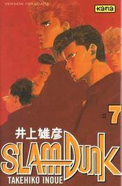 Slam Dunk T7 - Intérieur - Format classique