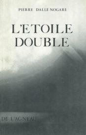 L'etoile double - Couverture - Format classique