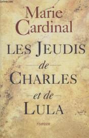 Les Jeudis De Charles Et De Lula. - Couverture - Format classique