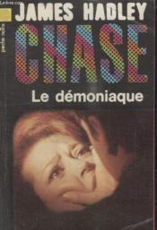 Collection La Poche Noire. N° 34 Le Demoniaque. - Couverture - Format classique