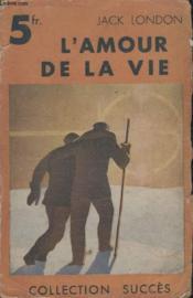 Collection Succes. Lamour De La Vie. - Couverture - Format classique