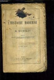 Precis De L'Histoire Moderne / 8e Edition. - Couverture - Format classique