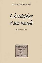 Christopher et son monde - Intérieur - Format classique
