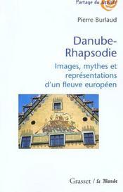 Danube-rhapsodie - Intérieur - Format classique