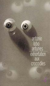 Exhortation aux crocodiles - Intérieur - Format classique