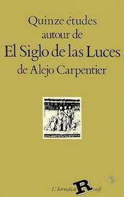 Quinze Etudes Autour De El Siglio De Las Luces - Intérieur - Format classique