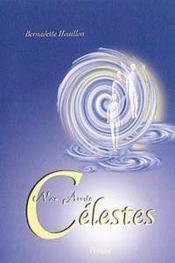 Nos amis celestes - Couverture - Format classique