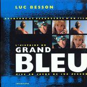 Histoire du grand bleu - making of - Intérieur - Format classique