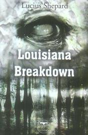 Louisiana Breakdown - Intérieur - Format classique