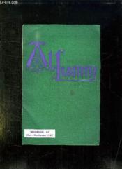 Al Liamm N° 62. Texte En Breton. Mari Madalen Gant Maodez Glanndour, Kreisteiz Gant Youenn Olier, Serr Noz Gant Youenn Olier... - Couverture - Format classique
