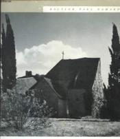 Zodiaque N° 34 : Lavardin, Montoire, Saint Jacques - Couverture - Format classique